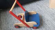 Lauflernwagen Spielzeug-Transporter von HABA