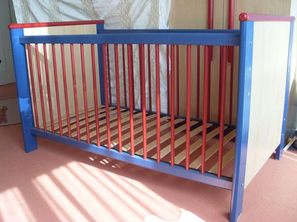 5 Teiliges Babyzimmer Kinderzimmer Jugendzimmer
