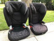 2 Römer Kindersitze