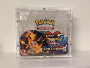 NEU - Pokemon XY EVOLUTIONS 36