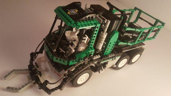 Lego Technic Technik Set 8479