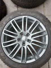 Audi Mercedes usw Alufelgen 8x18