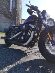 Harley-davidson forty eight