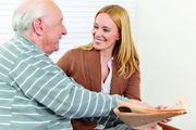 WIR suchen Altenpfleger (