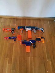 Nerfgun Set Kinderspielzeug Spielzeugpistolen Nerf