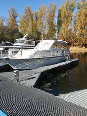 Motorboot Cytra Curier 31