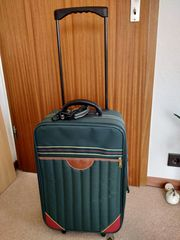 Bordcase kleiner Koffer