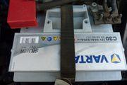 Hebebühnebenützung12EURStunden Starter Batterie Fiat 500-82Euro