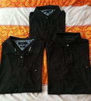 3x Tommy Hilfiger Polo Shirt