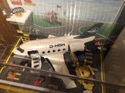 LEGO® Duplo 7840 Flugzeug Flughafen