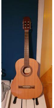 Gitarre 3 4 Jose Ribera