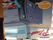 Beschriftungsgerät Brother P Touch 2500pc