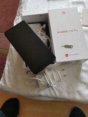 Huawei P20 Pro Mit rechnung