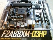 Gigabyte GA-F2A88XM-