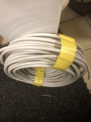 Electro Kabel mit Drei- Adern