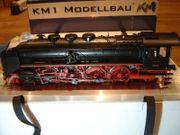 KM1 Spur 1 - 103903 - BR39