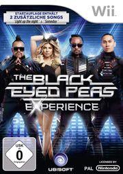 The Black Eyed Peas Experience -