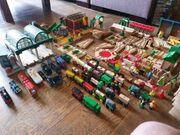Brio Holzeisenbahn Thomas