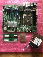 ADVANTECH ASMB-815 LGA 3647 inkl
