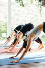 Yoga in Weiler - Zeit für