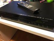 Blue Ray Player Yamaha BD