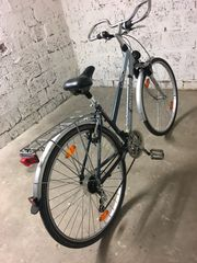 Hattrick Aluminium 28 zoll Fahrrad