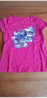 T-Shirt S Oliver Gr 128