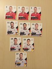 Rewe DFB EM 2020 Karten