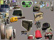 Werkzeuge Geräte Bücher und Sonstiges -