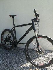 Mountainbike CUBE