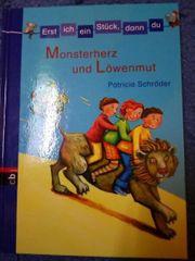 Monsterherz und Löwenmut