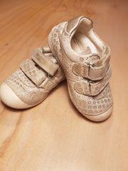 Geox Kinder Schuhe Gr 21