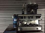 Dalla Corte Evolution komplette Kaffestation