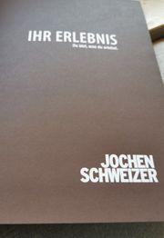 Jochen Schweizer Städtetrip für 2