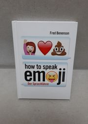 Fred Benenson - How to speak