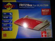 AVM Fritzbox 7330