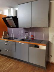 Küche neuwertig 3 Jahre