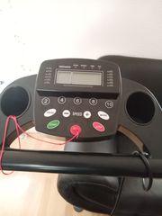 Elektrische Laufband