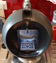 Kaffeemaschine Kapselmaschine Nescafe Dolce Gusto