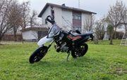 Moped Cross 50ccm