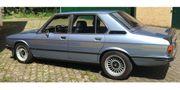 BMW E12 525 Alpina Oldtimer