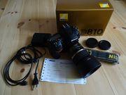 Nikon D810 Tamron SP 90mm