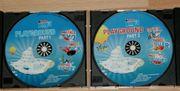 CD-ROM - Playground 1 2 - 2er Set -