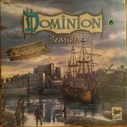 Dominion 1 Erweiterung Seaside NEU