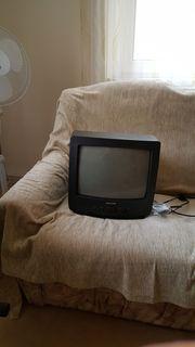 TV verschenken
