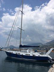Auriga Aluminiumboot Reinke 16M BJ2003