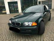 BMW 318i Getuned