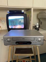 LG LV 278 D VHS