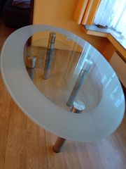 Esstisch Glastisch Esstisch Glas Oval