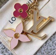 Louis Vuitton Anhänger für Schlüssel